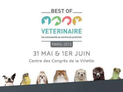 Best of veterinaire 2013