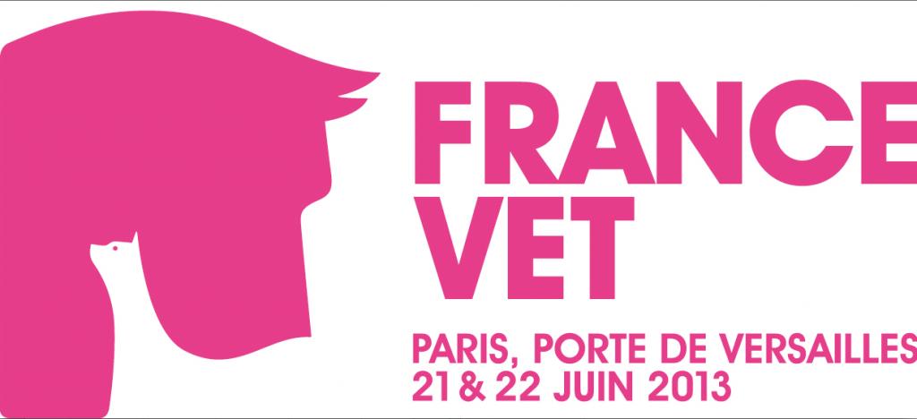 Congrès vétérinaire France Vet 2013